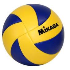 Mikasa promo