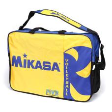 Mikasa draagtas 6 volleyballen